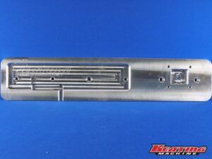 Billet Tappet Side Cover VP44