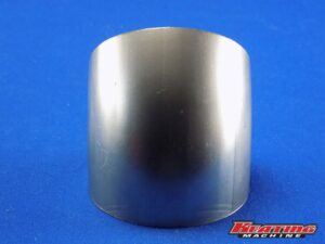 3 Inch Elbow, 45 Degree, Cold Rolled Mandrel Bent Tangent
