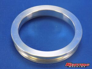 "4"" to 3.5"" V-band Weld On Turbo Inlet Flange"