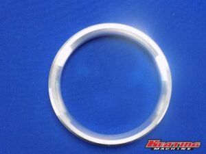 """4"""" to 3.5"""" V-band Weld On Turbo Inlet Flange"""