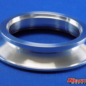 "5"" to 3.5"" V-band Weld On Turbo Inlet Flange"