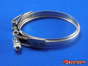 Fits HE351 Turbo V-Band Clamp