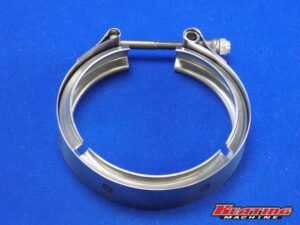 "S400 3.5"" V-Band Clamp"