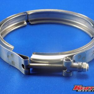 "S400 5"" V-Band Clamp"