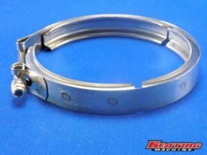 "S400 5"" V-Band Clamp"